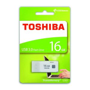 MEMORIA USB OFERTA 16 GB TOSHIBA