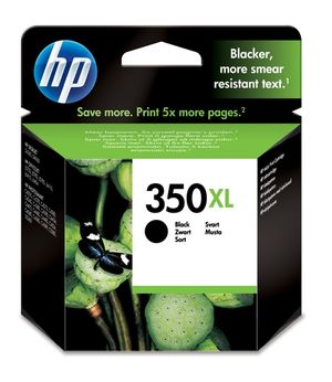 CARTUCHO HP CB336EE 350 NEGRO XL