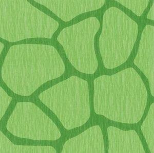 PAPEL CRESPON CREPE CLAIREFONTAINE PLIEGO 2 X 0,5 M. DECORADO TORTUGA