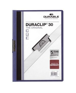 DOSSIER DURACLIP CLIP 30