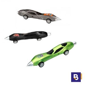 BOLIGRAFO COCHE MONSTER CARS DEPESCHE 4988