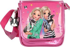 BOLSO BANDOLERA TOP MODEL FRIENDS ROSA REF 10765_A