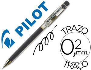 ROTULADOR PILOT G-TEC-C4 NEGRO