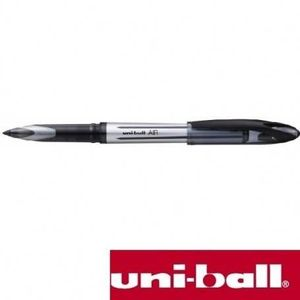 ROTULADOR UNI BALL AIR BROAD UBA-188-L NEGRO 0,7