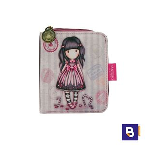 BILLETERA GORJUSS SANTORO SUGAR AND SPICE 483GJ10
