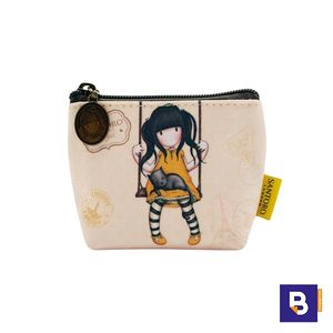 MONEDERO GORJUSS SANTORO RUBY YELLOW 565GJ05
