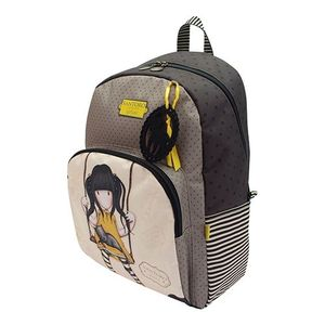 MOCHILA DOBLE GORJUSS SANTORO RUBY YELLOW 690GJ01