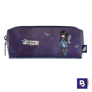 PORTATODO ESTUCHE GORJUSS BUBBLE FAIRY HADA SANTORO LONDON 893GJ03