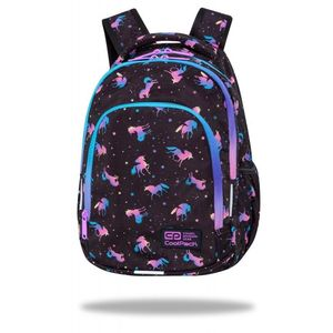 MOCHILA ESCOLAR COOLPACK PRIME DARK UNICORN C25234