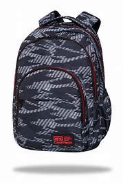 MOCHILA COOLPACK BASIC PLUS TOPO RED C03184