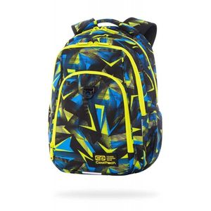 MOCHILA ESCOLAR COOLPACK STRIKE L SET SQUARE C18246