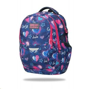 MOCHILA COOLPACK SPINER TERMICA FASHION HEARTS C01274