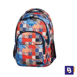 MOCHILA COOLPACK BASIC 27L MOTION CHECK 68987CP
