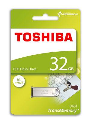 MEMORIA USB OFERTA 32 GB TOSHIBA