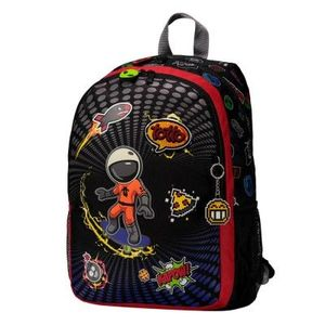 MOCHILA TOTTO MORRAL COOL PATCH M MA04CPA002-2010J