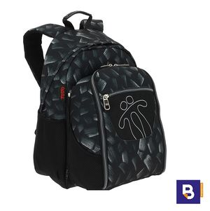 MOCHILA 2EN1 TOTTO MORRAL TABLET Y PC CARTULINA MA04ECO030 - 1810G - 5EY