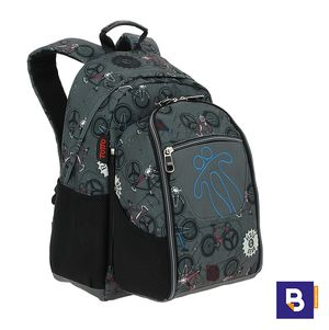 MOCHILA 2EN1 TOTTO MORRAL TABLET Y PC CARTULINA MA04ECO030 - 1810G - 8G0