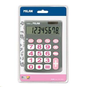 BLISTER CALCULADORA MILAN 151708GBL