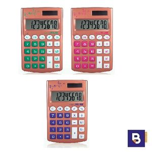 CALCULADORA POCKET MILAN COPPER 159506CP