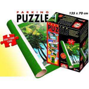 PARKING PUZZLE EDUCA 135 X 70 13390