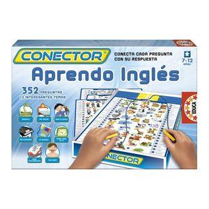 CONECTOR APRENDO INGLES EDUCA 14252