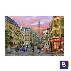 PUZZLE EDUCA 5000 PIEZAS RUE PARIS 16022
