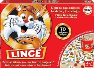 DIDACTICO EL LINCE 70 IMAGENES EDUCA BORRAS
