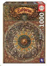 PUZZLE EDUCA BORRAS 1000 PIEZAS ZODIACO REF 17996