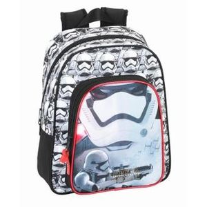 MOCHILA MEDIANA STAR WARS 611601006