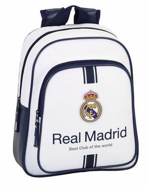 MOCHILA PEQUEÑA REAL MADRID SAFTA 611654524
