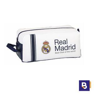 ZAPATILLERO REAL MADRID SAFTA 811654440