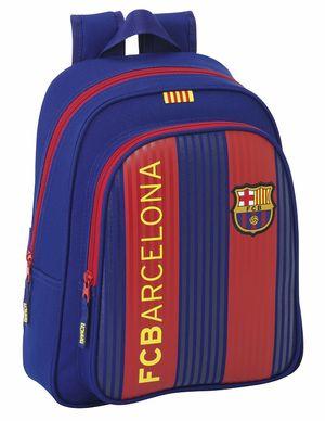 MOCHILA PEQUEÑA FC BARCELONA SAFTA 611629006