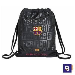 SACO FC BARCELONA BLACK SAFTA 611725855