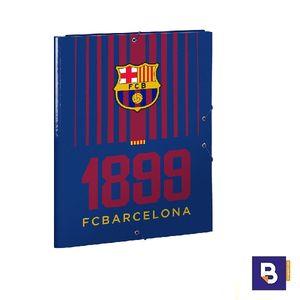 CARPETA FOLIO SAFTA FC BARCELONA 511729068