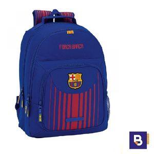 MOCHILA DOBLE SAFTA FC BARCELONA 611729560