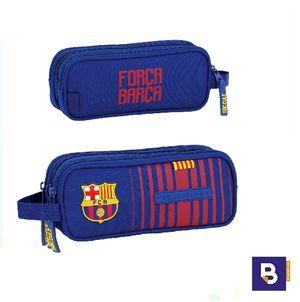 PORTATODO TRIPLE SAFTA FC BARCELONA 811729635