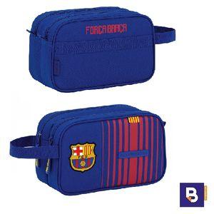 NECESER DOBLE SAFTA FC BARCELONA 811729518