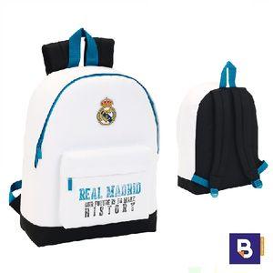 MOCHILA SAFTA REAL MADRID 611754174