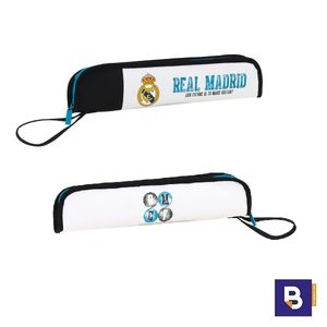 FUNDA FLAUTA SAFTA REAL MADRID 811754284