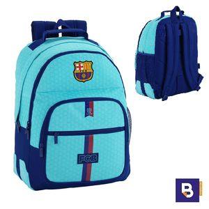 MOCHILA DOBLE SAFTA FC BARCELONA 611778773