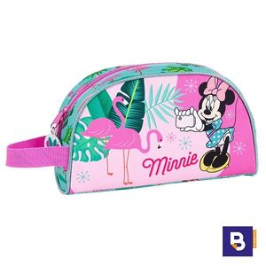 NECESER SAFTA ADAPTABLE A CARRO MINNIE MOUSE PALMS 811912824