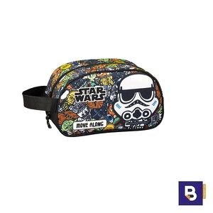 NECESER SAFTA ADAPTABLE A CARRO STAR WARS GALAXY 811901248