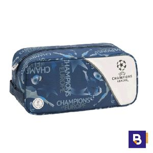 ZAPATILLERO SPORTANDEM CHAMPIONS LEAGUE PLAYER 404150