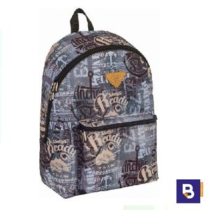 MOCHILA PRIVATA READY SPORTANDEM 714044