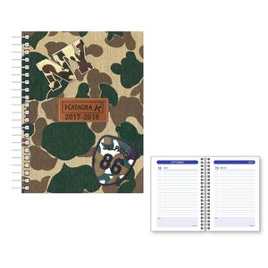 AGENDA ESCOLAR 2017/18 SENFORT DIA PAGINA KATACRAK AUTHENTIC 1217171
