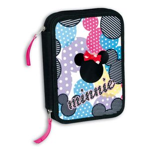 PLUMIER DOBLE MINNIE FASHION MONTICHELVO R/21278