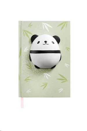 CUADERNO SQUISHY ANIMAL MIQUELRIUS REF 1648