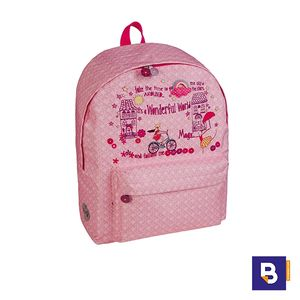 MOCHILA SPORT MAGIC BUSQUETS 17.034.08910