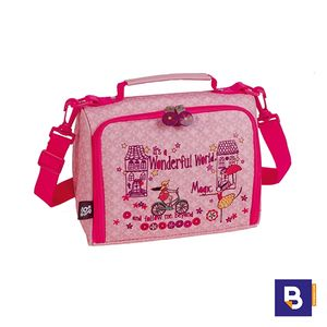 BOLSA MERIENDA MAGIC BUSQUETS 17.078.08910
