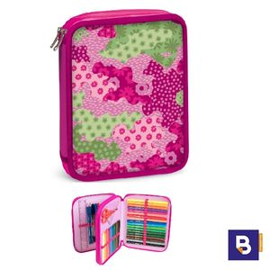 PLUMIER DOBLE BUSQUETS DREAMS 18.072.08960